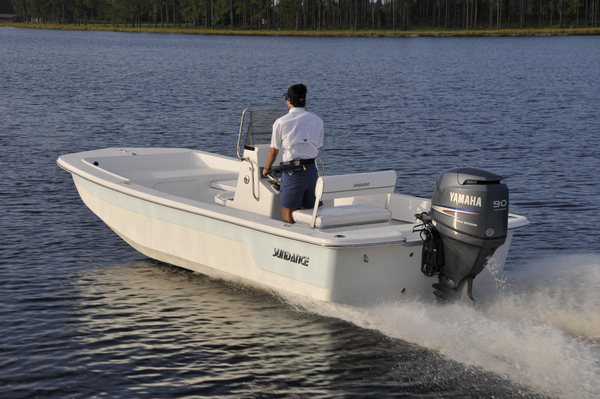 New Sundance B20CCR w/trailer Skiff Boat For Sale