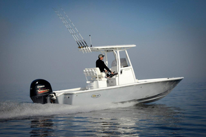 New Sea Hunt RZR 22 Bay Boat For Sale