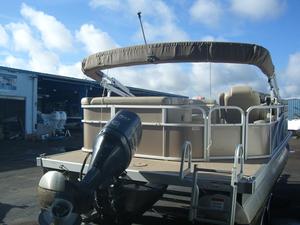 Used Bennington Marine 20 SL Pontoon Boat For Sale