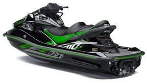 Used Kawasaki Ultra 310LX Personal Watercraft For Sale