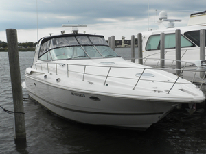 Used Cruisers Yachts 3870 Esprit Cruiser Boat For Sale