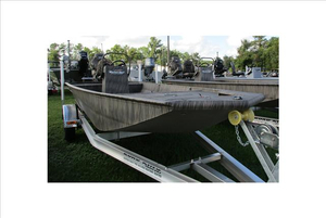 New Gator-Tail GTB 1860 MV Extreme Jon Boat For Sale