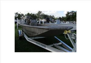 New Gator-Tail GTB 1860 MV Extreme Jon Boat For Sale