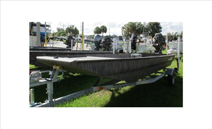 New Gator-Tail GTB 1748 Jon Boat For Sale