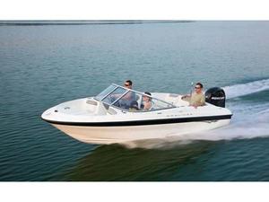Used Bayliner 180 Bowrider Boat For Sale
