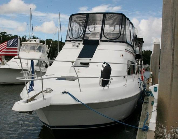 Used Mainship Aft Cabin Boat For Sale