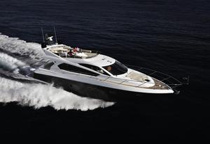 Used Sunseeker Manhattan 63 Motor Yacht For Sale