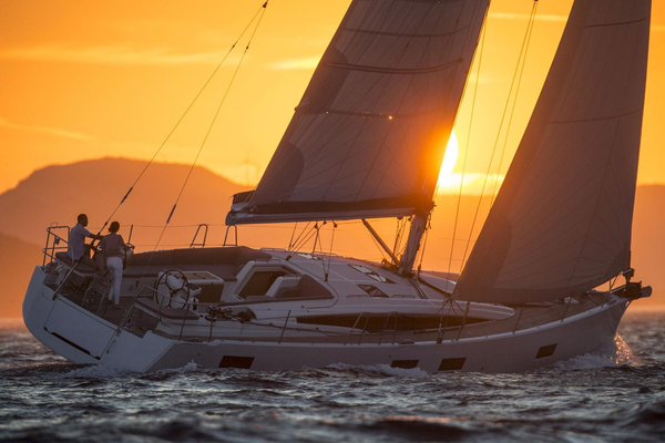 New Jeanneau 54 Sloop Sailboat For Sale