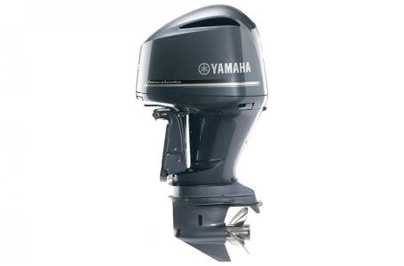 New Yamaha F300 V6 4.2L - 25 in. Shaft Other Boat For Sale
