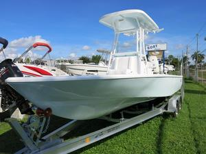 New Cape Horn 23 Cape Bay Hard Top #49F Center Console Fishing Boat For Sale
