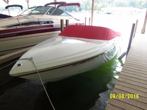 Used Powerquest Spectra 222 XL Bowrider Boat For Sale