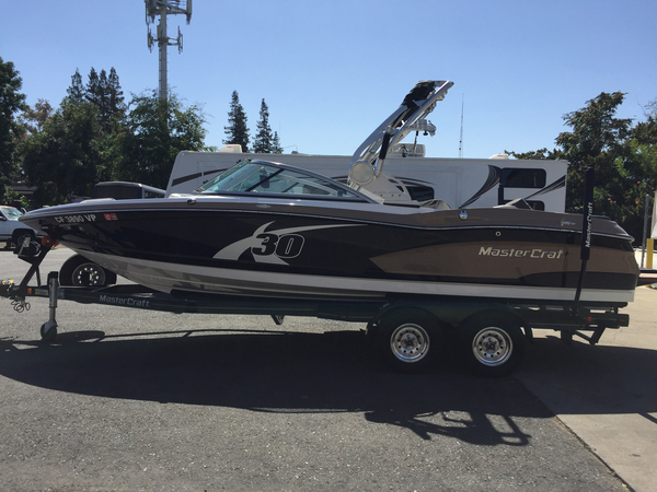 Used Mastercraft X30 Unspecified Boat For Sale
