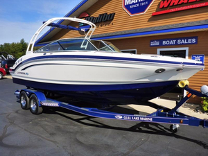 New Chaparral 246 SSi Bowrider Boat For Sale