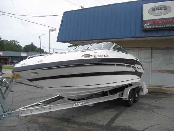 Used Mariah 225 Davanti Cuddy Cabin Boat For Sale
