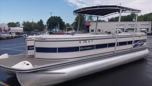 Used Harris 03-ROYALHER260 Other Boat For Sale