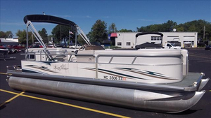Used Smoker Craft 06-8522CRS Other Boat For Sale