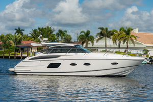 Used Princess Yachts V39 Motor Yacht For Sale