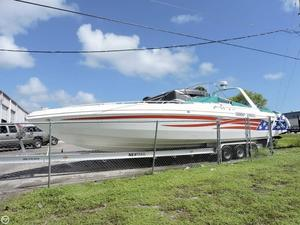 Used Excalibur Eagle 42 High Performance Boat For Sale