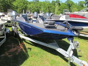 New Lowe Boats ST198D Bass Boat For Sale