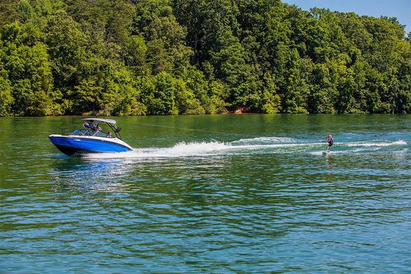 New Yamaha AR 210 Bowrider Boat For Sale