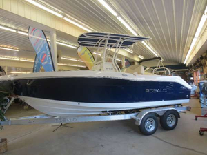 New Robalo R200 CC Center Console Fishing Boat For Sale