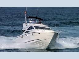 Used Fairline 46 Motor Yacht For Sale