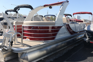 New South Bay 525RS Arch 3.0+ Pontoon Boat For Sale