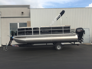 New South Bay 220CR Pontoon Boat For Sale