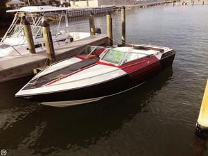 Used Wellcraft 210 Elite XL Express Cruiser Boat For Sale