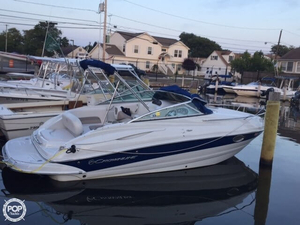 Used Crownline 236 SC Express Cruiser Boat For Sale