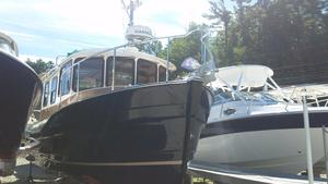 New Ranger Tugs R-25 SC Tug Boat For Sale