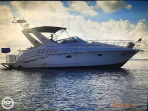 Used Silverton 40 Express Cruiser Boat For Sale