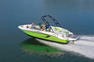 New Chaparral 19 H2O Sport (Incoming) Ski and Wakeboard Boat For Sale