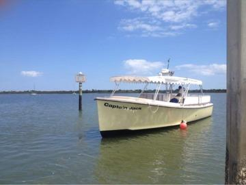 Used Willard Launch Commercial Boat For Sale