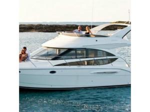 Used Meridian 39 Sedan Bridge Cruiser Boat For Sale