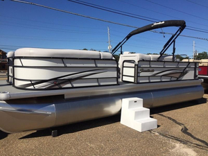 New Sweetwater SW 2486 WB Pontoon Boat For Sale