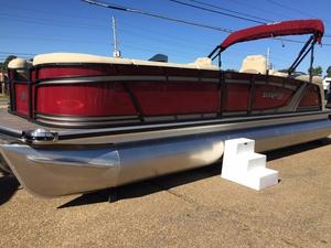 New Sanpan SP 2500 ULC Pontoon Boat For Sale