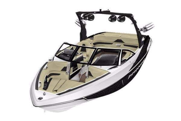 New Malibu Boats Wakesetter 23 LSV Ski and Wakeboard Boat For Sale