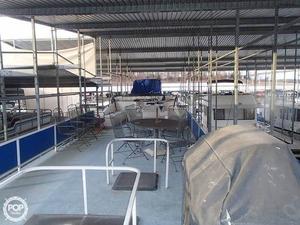 Used Skipperliner 52 House Boat For Sale