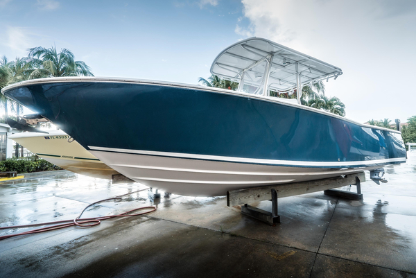 Used Southport 28 Center Console Center Console Fishing Boat For Sale