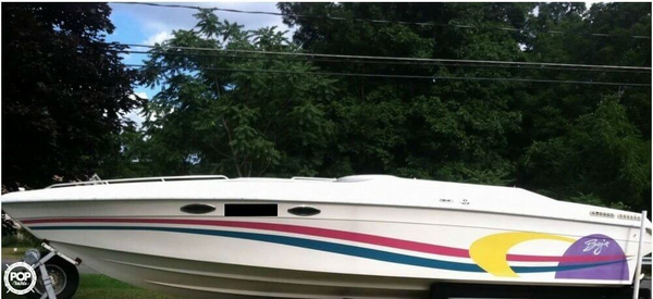 Used Baja 320 High Performance Boat For Sale