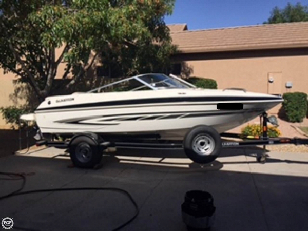 Used Glastron GT 185 Bowrider Boat For Sale