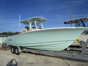 New Nautic Star 28 XS Sports Fishing Boat For Sale