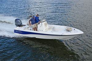 New Nautic Star 215 XTS Center Console Fishing Boat For Sale