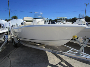 New Nautic Star 19 XS Center Console Fishing Boat For Sale