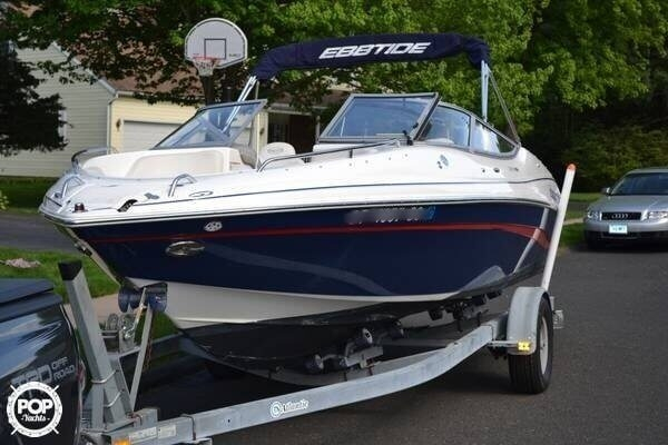 Used Ebbtide 2100 SL Bowrider Boat For Sale