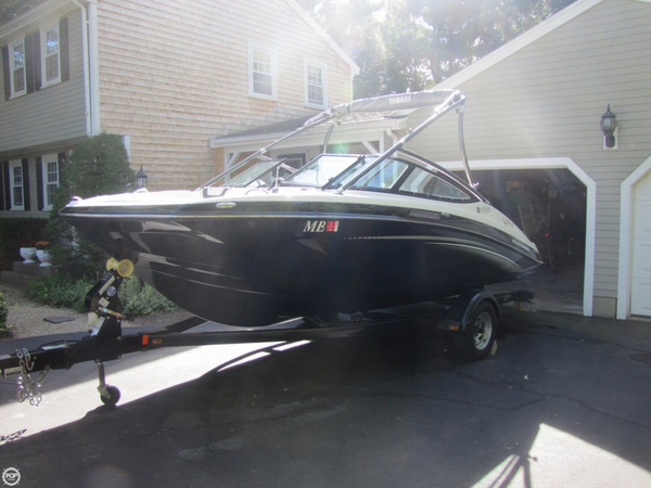 Used Yamaha AR192 Jet Boat For Sale