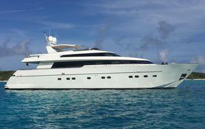 Used Sanlorenzo 88 Motor Yacht For Sale