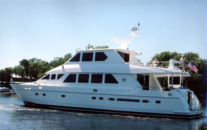 Used Hargrave Sky Lounge - Elevator! Motor Yacht For Sale