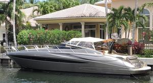 Used Riva 52 Rivale Sports Cruiser Boat For Sale
